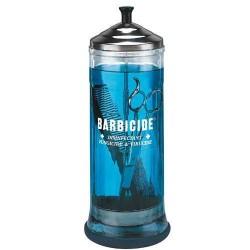 BARBICIDE Duży pojemnik szklany 1100ml