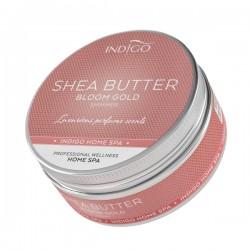 INDIGO Bloom Gold - shea butter 75 ml