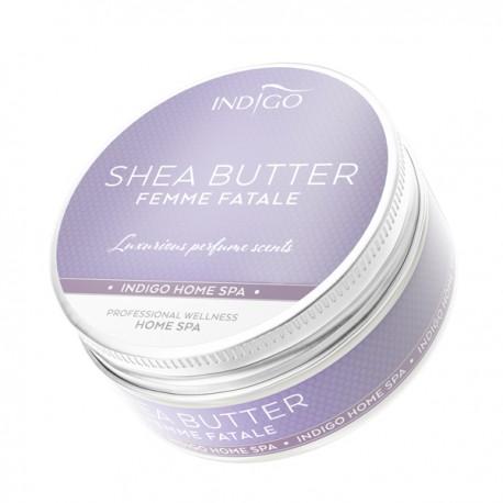 INDIGO Femme Fatale - shea butter 75 ml
