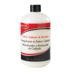 Cuticle Softener & Remover 473 ml