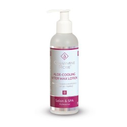 Charmine Rose ALOE-COOLING AFTER WAX LOTION 550ml