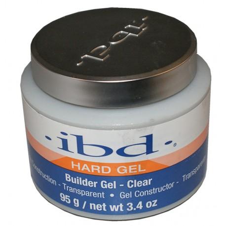 IBD Builder Clear 95g - przezroczysty żel budujący