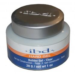 IBD Builder Clear 30g - przezroczysty żel budujący