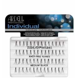 Ardell Individual Naturals Medium Black