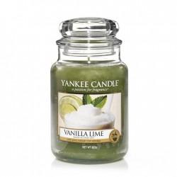 Yankee Vanilla Lime 623g