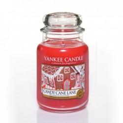 Yankee Candy Cane Lane 623g