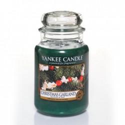 Yankee Christmas Garland 623g
