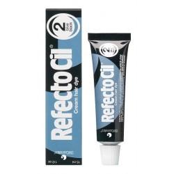 Refectocil Henna żelowa czarno-niebieski 2 15ml