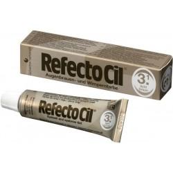Refectocil Henna żelowa jasny brąz 3.1 15ml