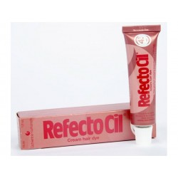 Refectocil Henna żelowa ruda 4.1 15ml