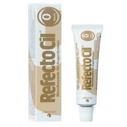 Refectocil Henna żelowa blond 0 15ml