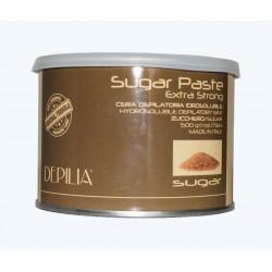 Depilia Pasta Cukrowa Extra Strong 500g