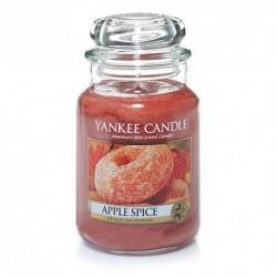 Yankee Apple Spice 623g