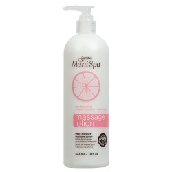 GENA Mani Spa Massage Lotion 473 ml
