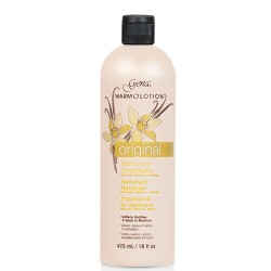 GENA Mani Spa Fresh Scent Warm Lotion 473 ml
