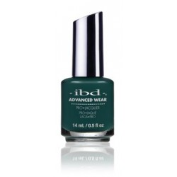 IBD Advanced Wear Pro-Lacquer GREEN MONSTER