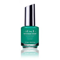 IBD Advanced Wear Pro-Lacquer TURTLE BAY