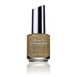 IBD Advanced Wear Pro-Lacquer ALL THAT GLITTERS