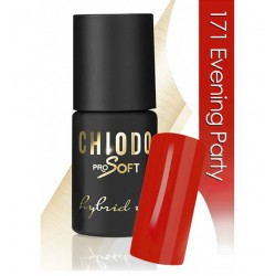 CHIODO PRO Soft lakier hybrydowy nr. 171 - Evening Party