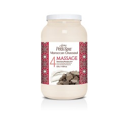 GENA Pedi Spa Moroccan Ghassoul Massage Lotion 3,5l