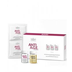 FARMONA Anti Age - Antyglikacyjny zestaw przeciwstarzeniowy