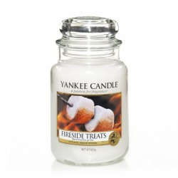 Yankee Fireside treats 623g