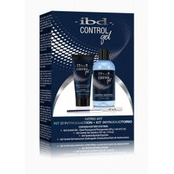 IBD Control Gel Intro Kit - zestaw startowy
