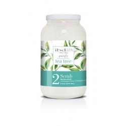 IBD PEDISPA Purify Tea Tree - Scrub 5,18kg