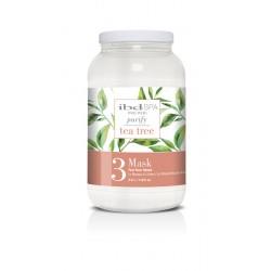 IBD PEDISPA Purify Tea Tree - Mask 3,5L