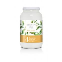 IBD PEDISPA Purify Tea Tree - Lotion 3,5L
