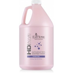 EzFlow puder akrylowy HD Cover Pink 2.63kg