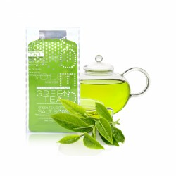 VOESH SPA 3 Step In a Box - Green Tea