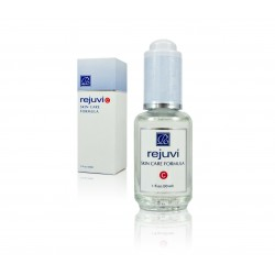 REJUVI C SKIN CARE FORMULA 12% 30 ML