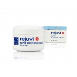 REJUVI ''H'' SUPER SOOTHING CREAM 10G